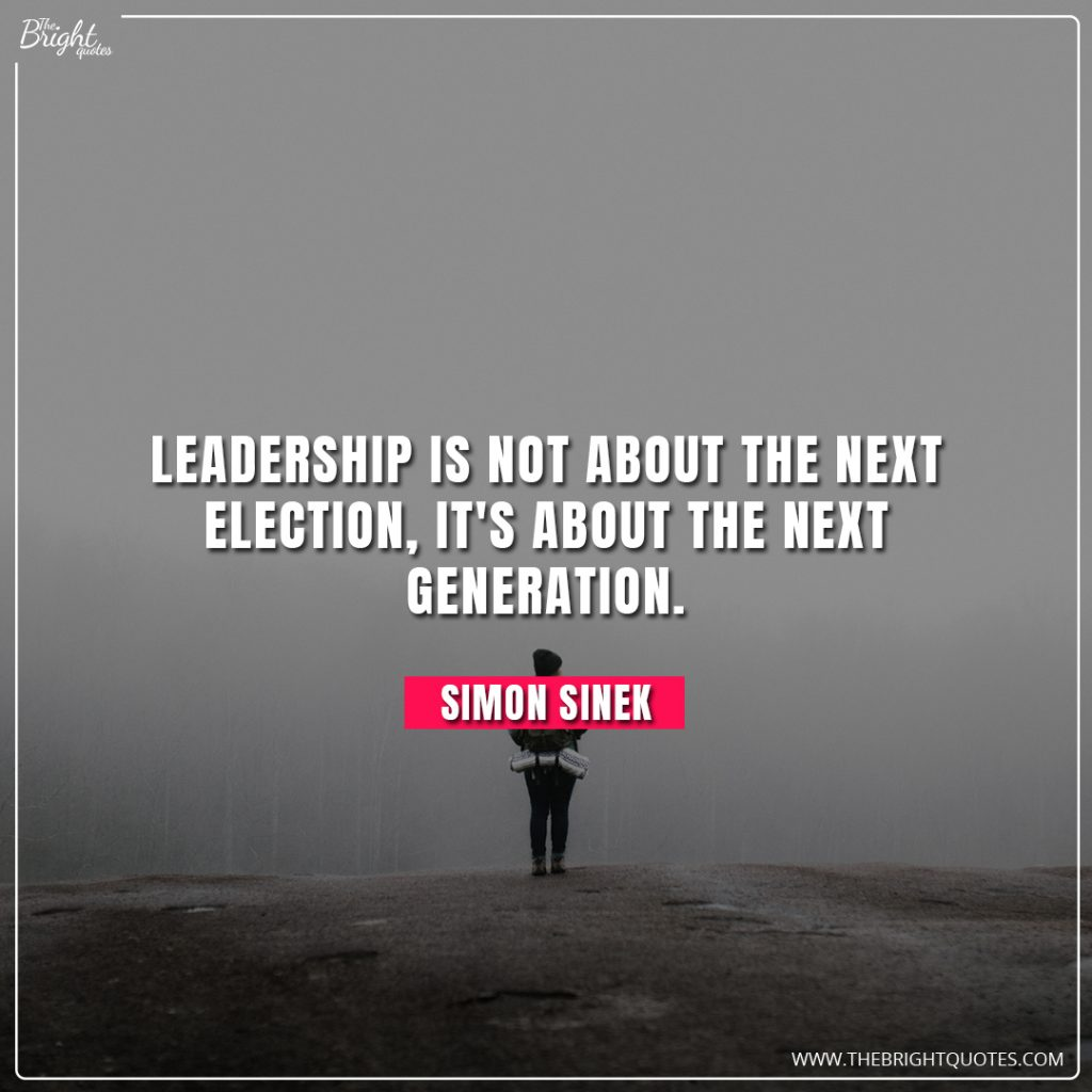leadership quotes by women