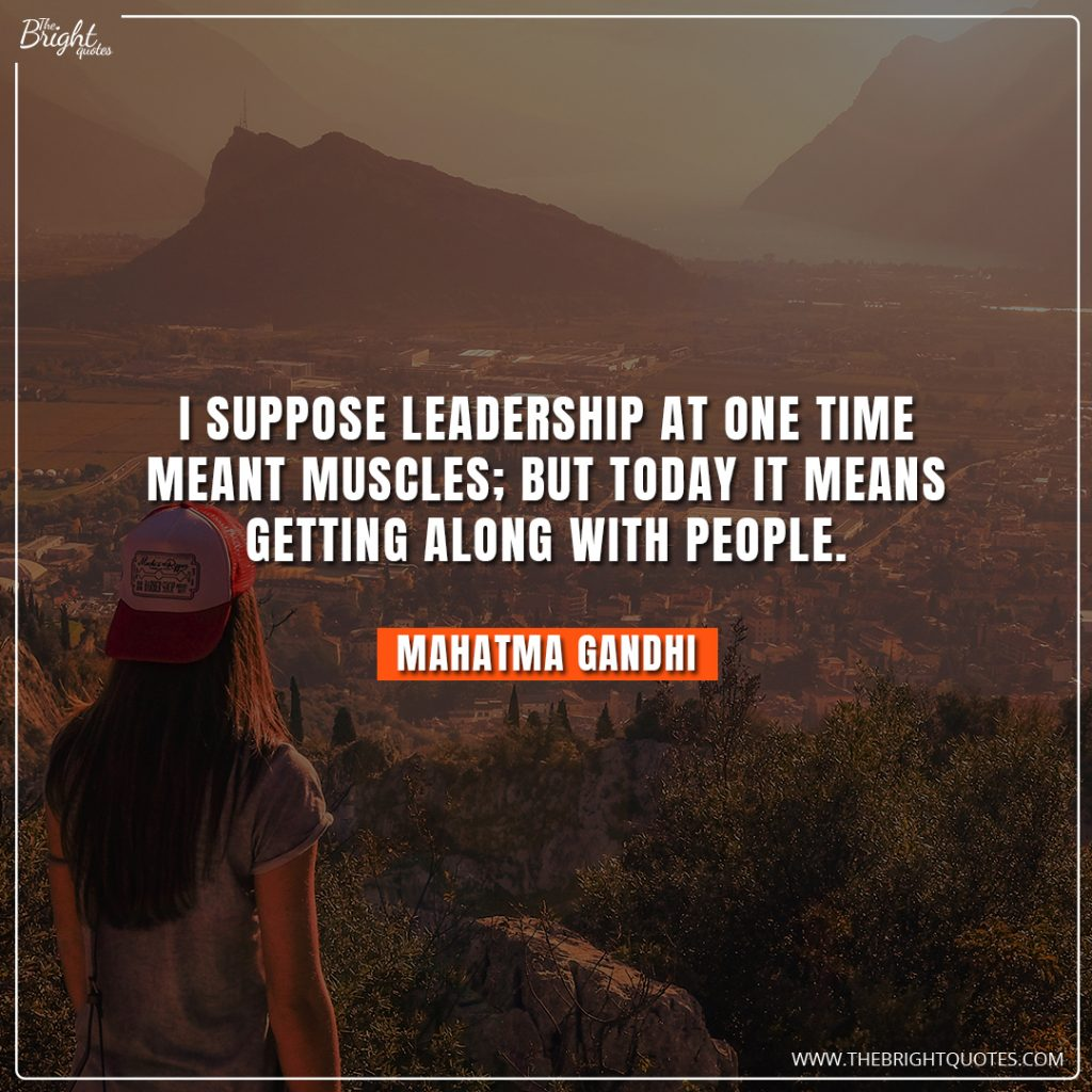 leadership quotes forbes