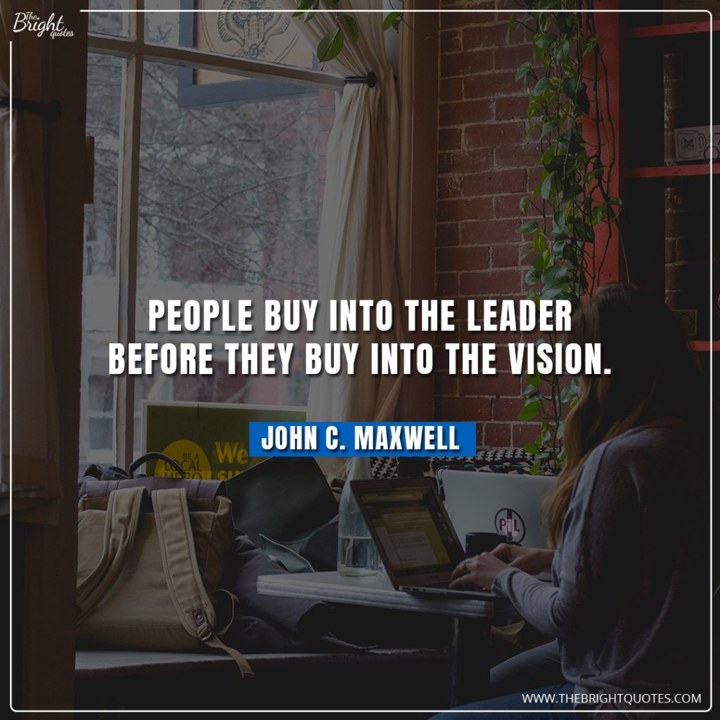 team and leadership quotes