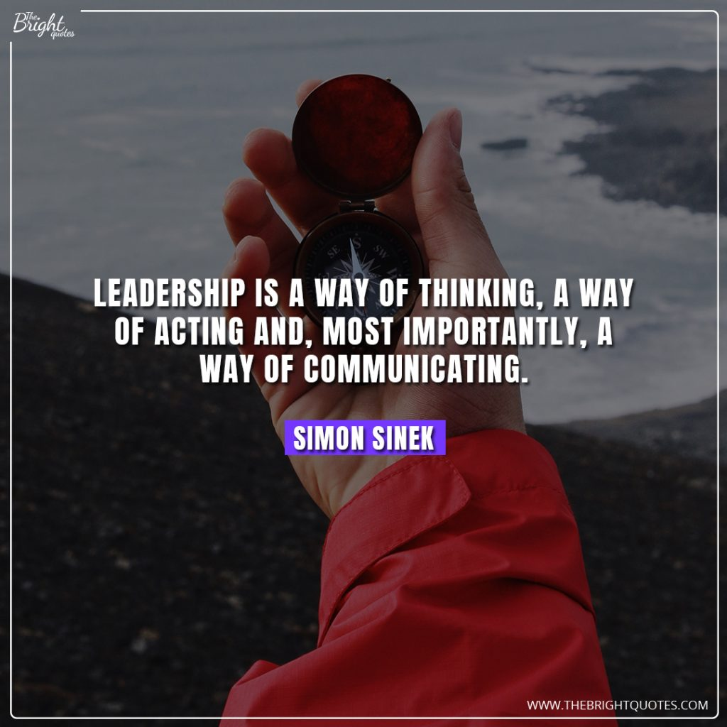 wise leadership quotes