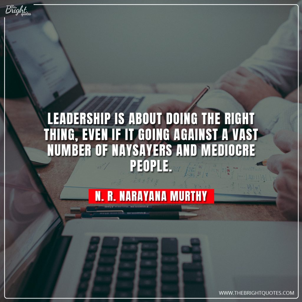 leadership and motivation quotes