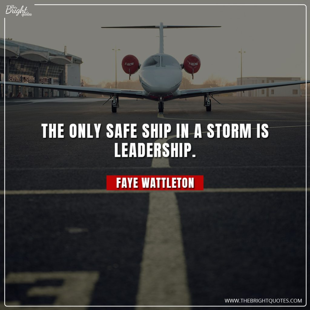 leadership recognition quotes