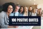 positive quotes featured image