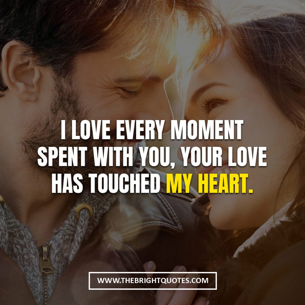 love quotes for her to express your feelings