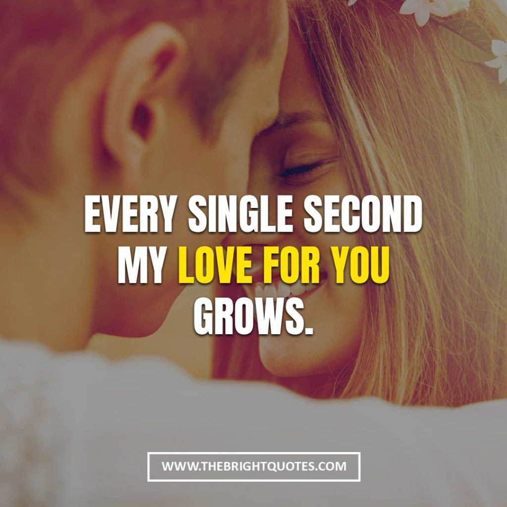 cute love quotes for her from the heart