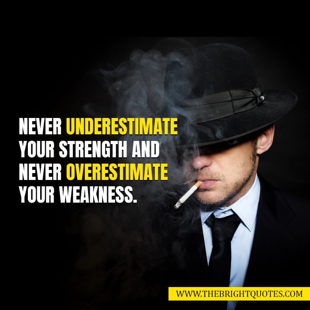 quotes about turning weakness into strength