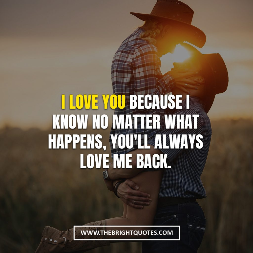 all the time best cute love quotes for her