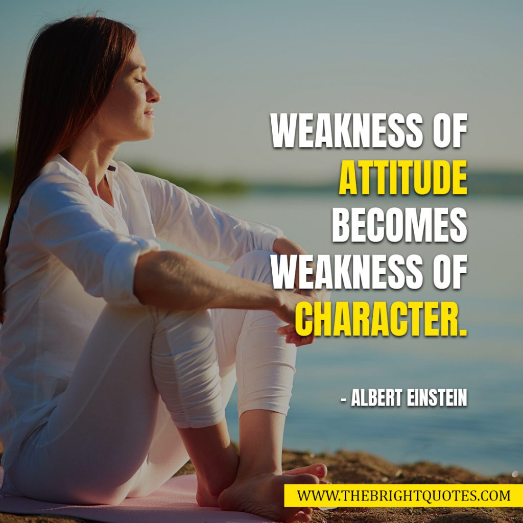 weakness quotes and sayings