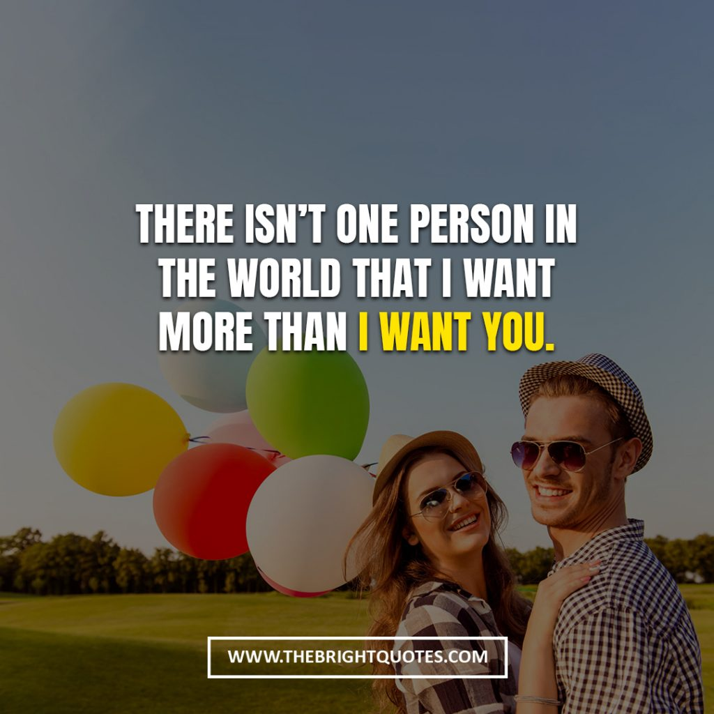 love quotes for her to make her feel good