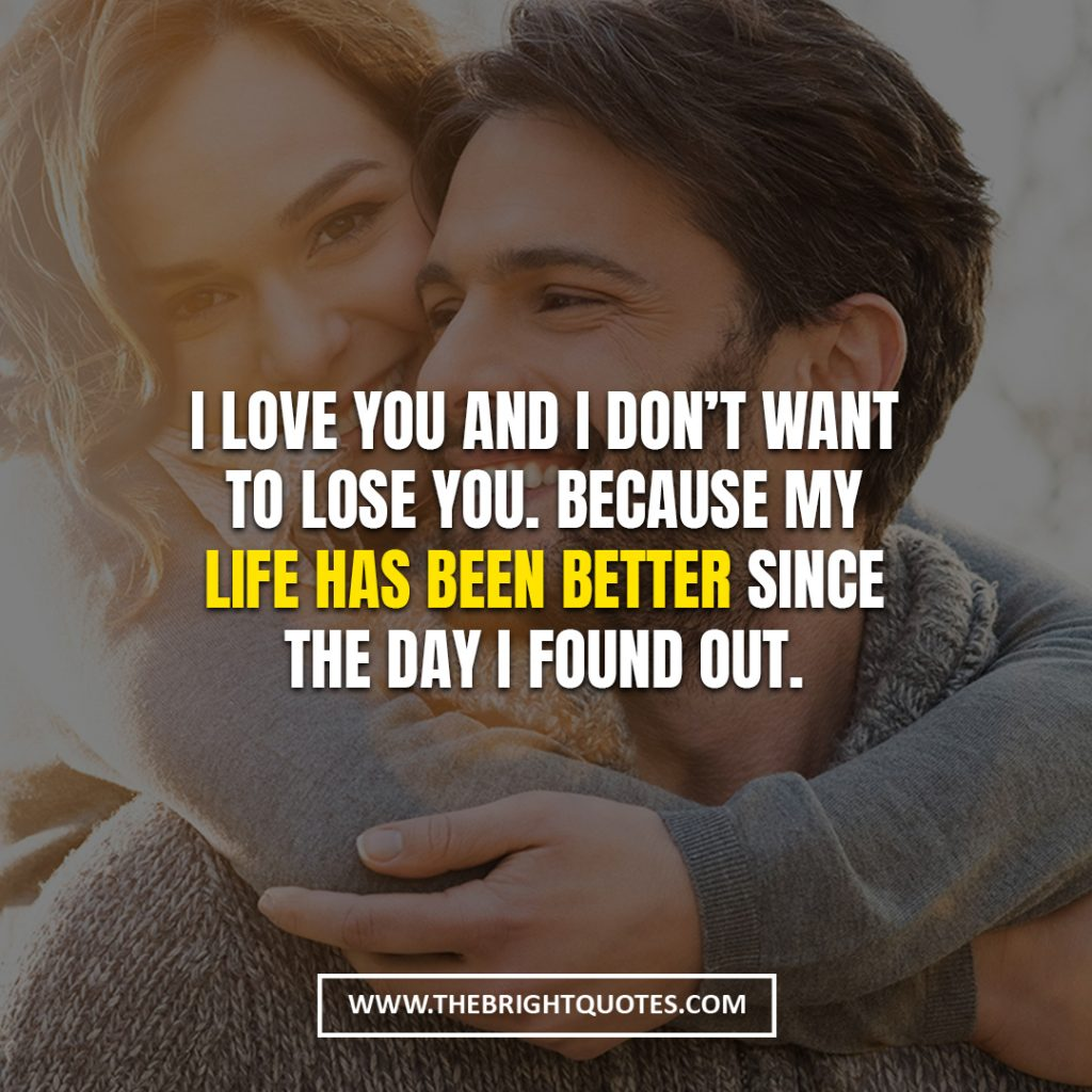 love quotes for her to love you