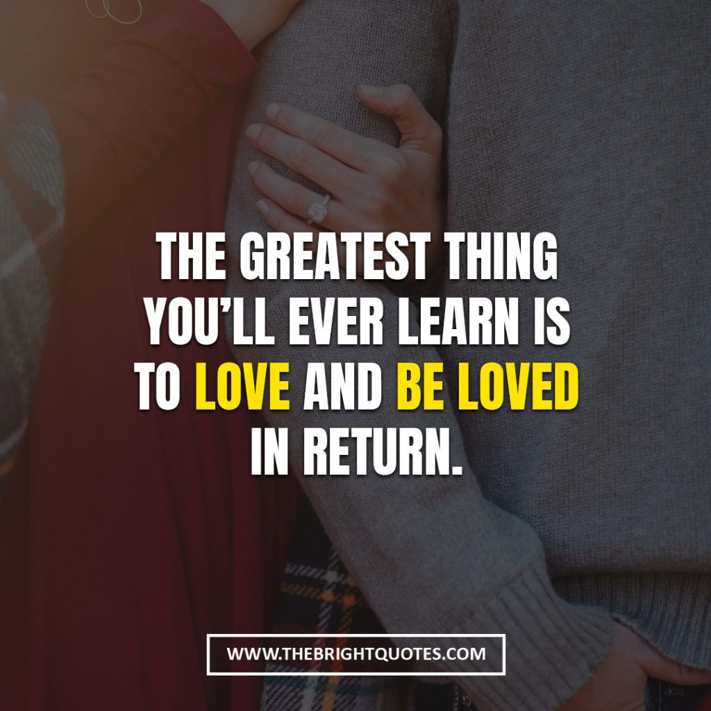 greatest love quotes for her