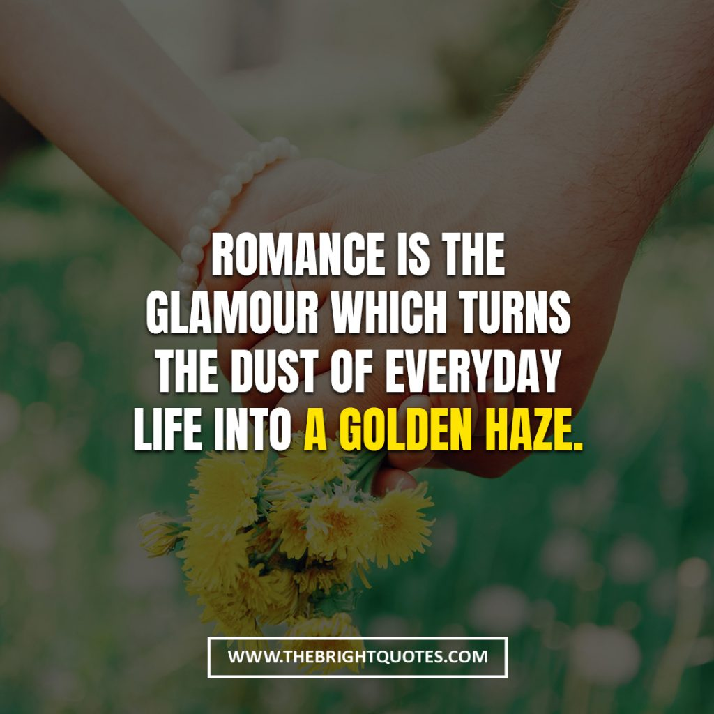 romance love quotes for her