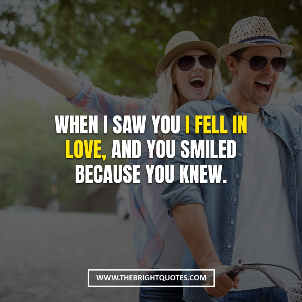 positive love quotes for her