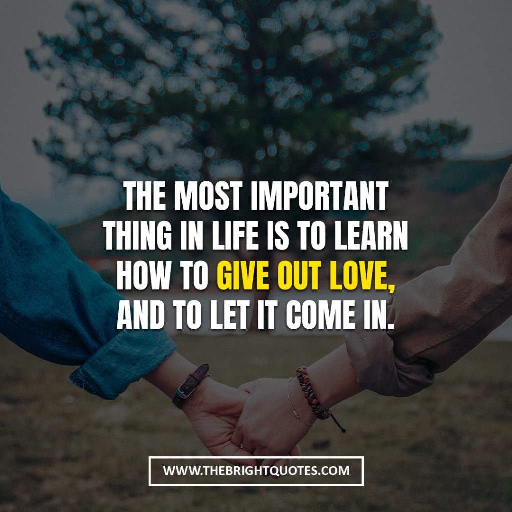 important love quotes for her