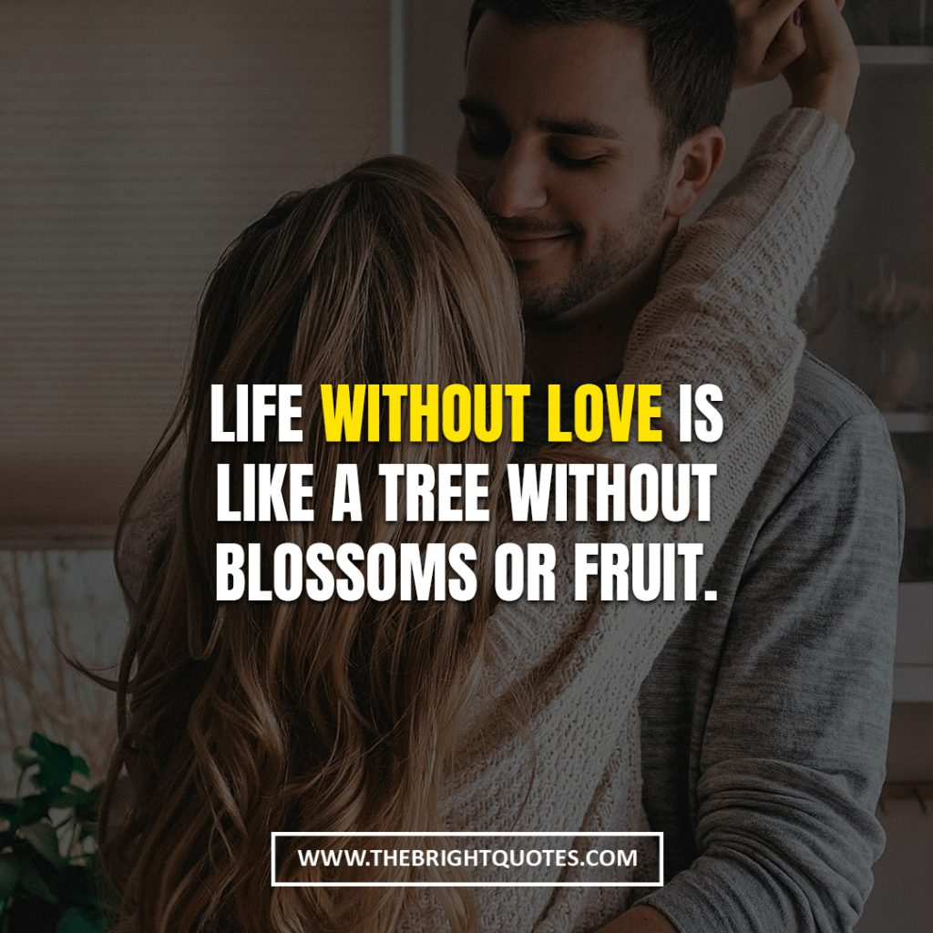 feeling love quotes for her