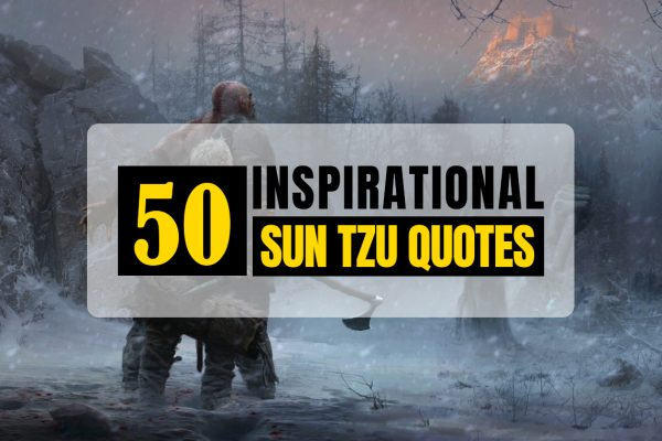 inspirational quotes by sun tzu