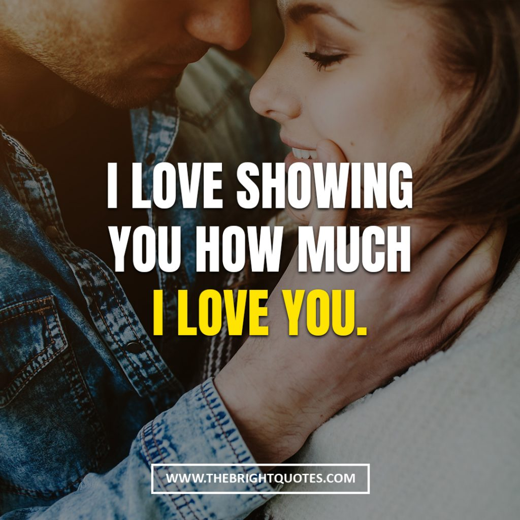love quotes for her to make her day