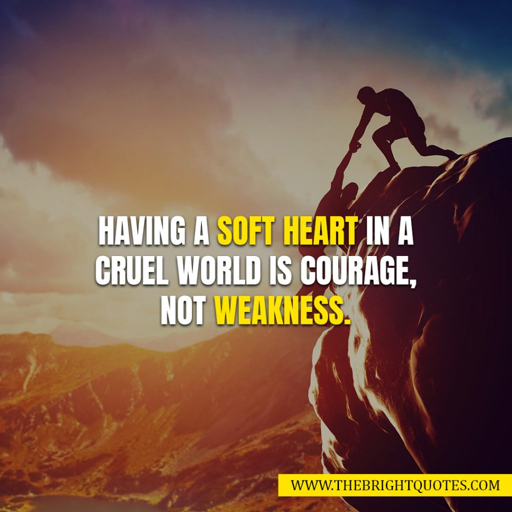 inspirational quotes for weakness