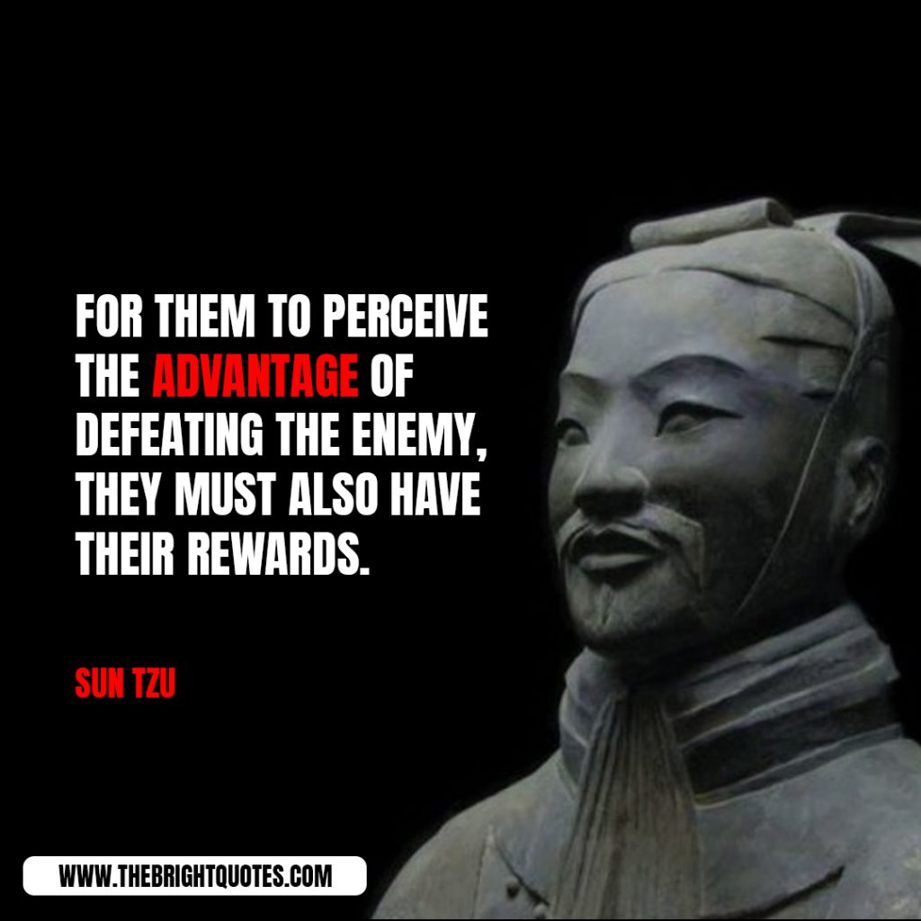 the art of war quotes