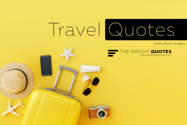 most trending travel quotes