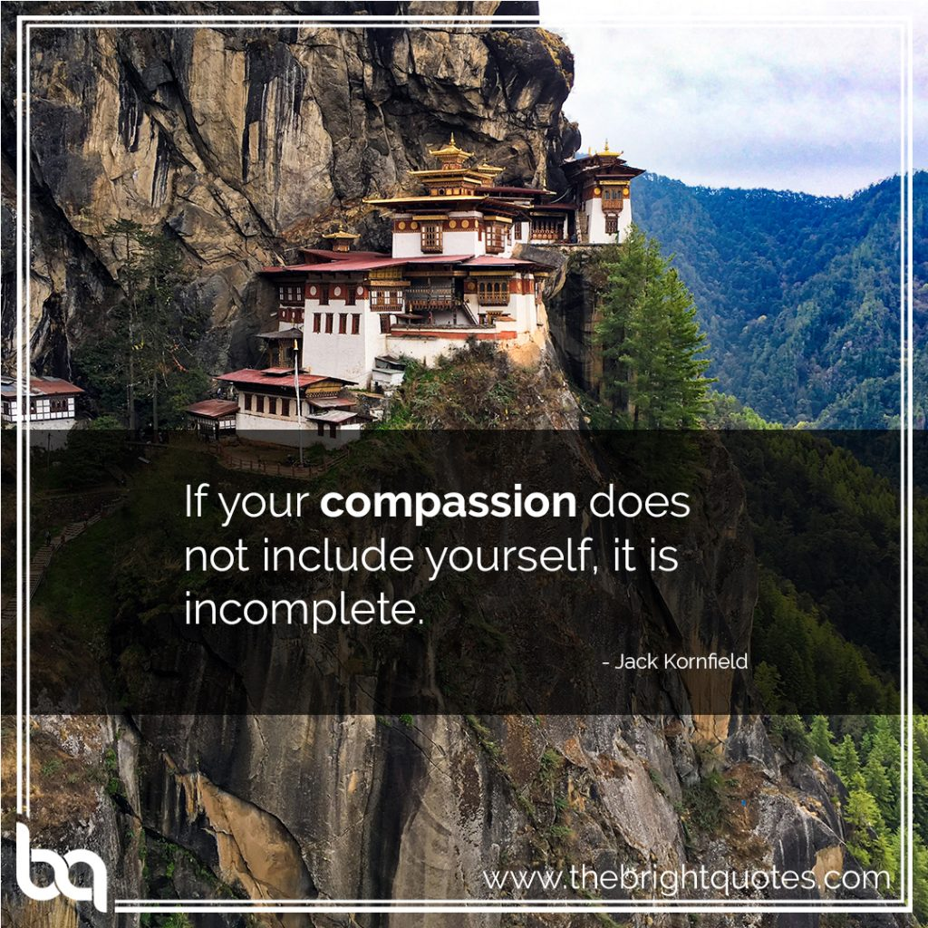 compassion quotes for students