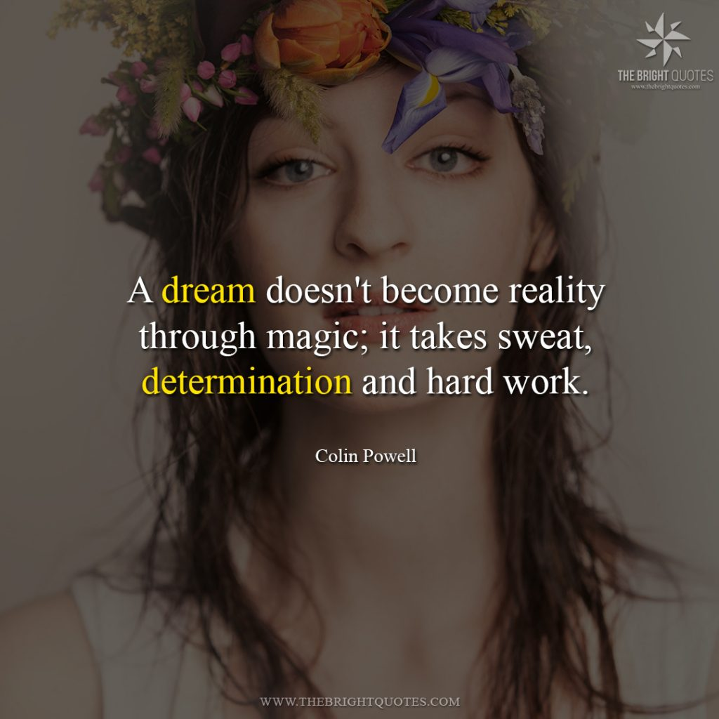 inspirational quotes about dreams