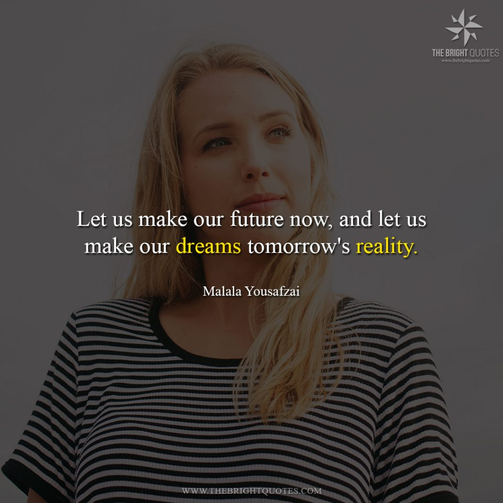 quote on dream