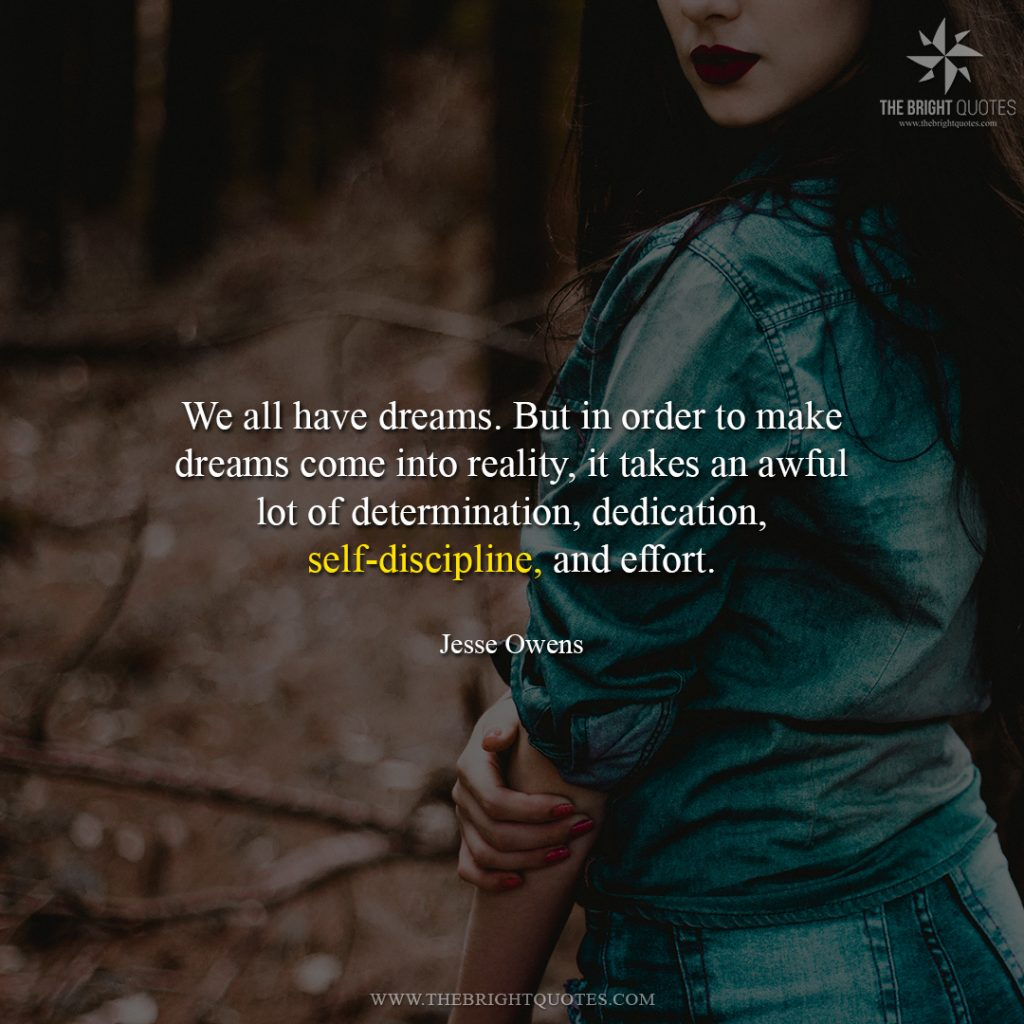 dreams of life quotes