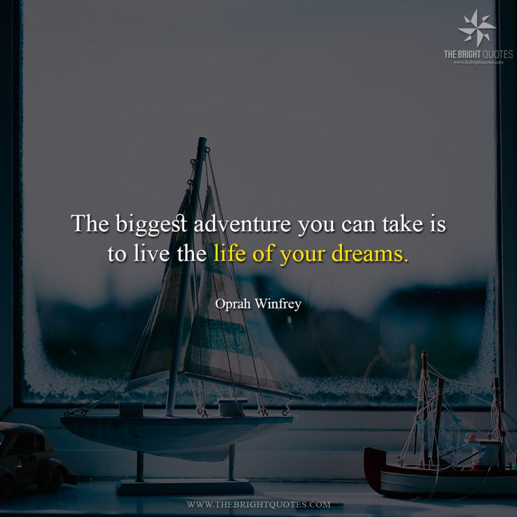 quotes about dreams coming true love