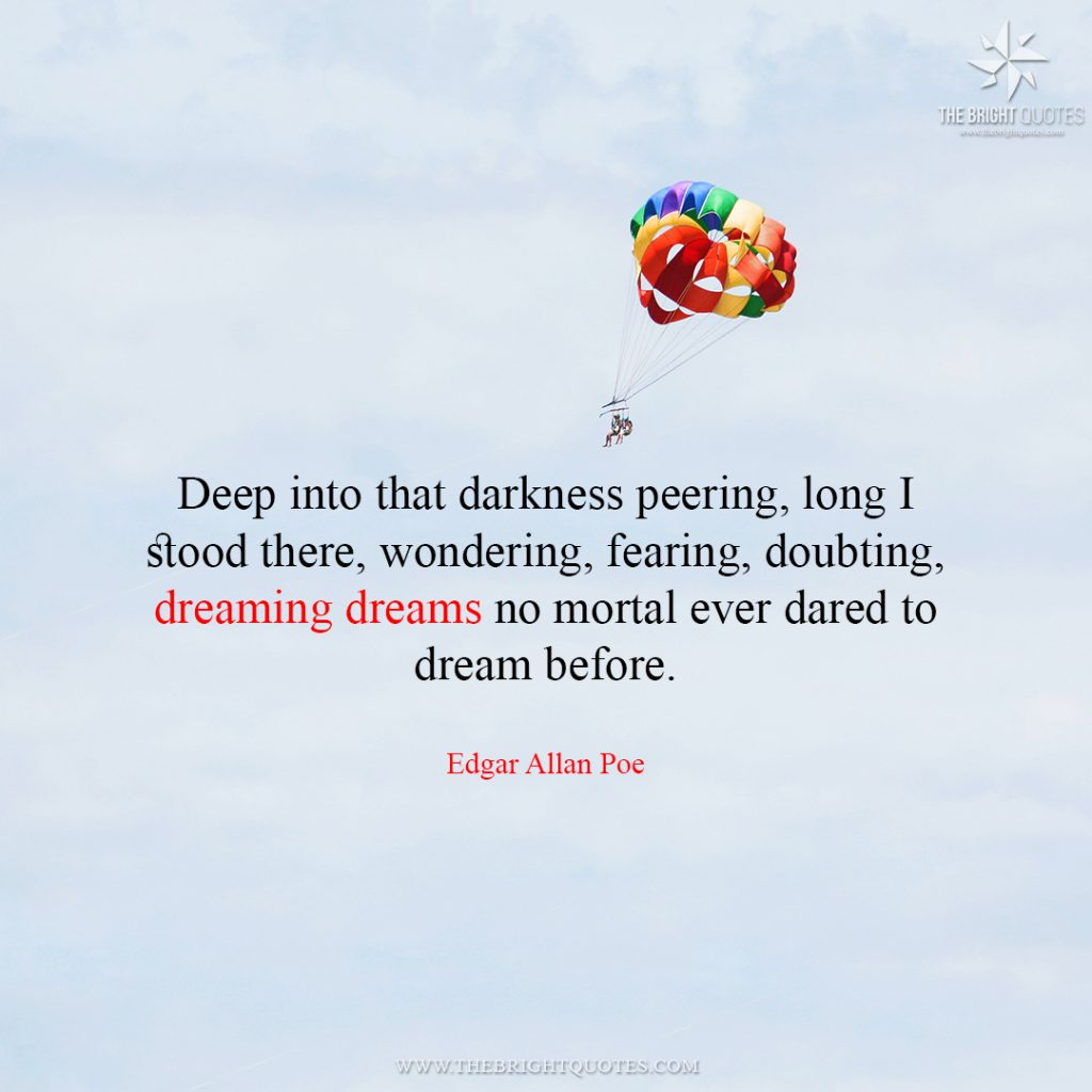dreamy girl quotes