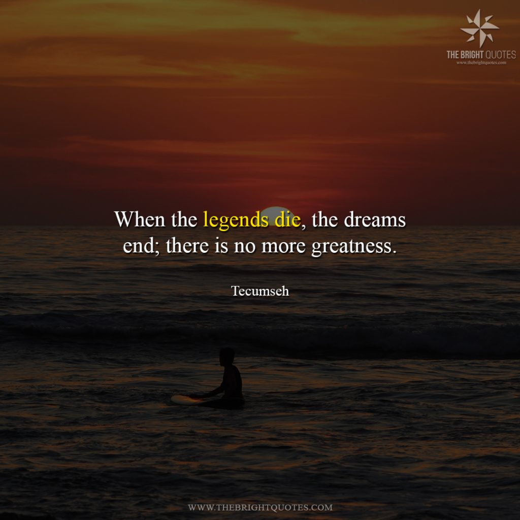 quotes about following your dreams
