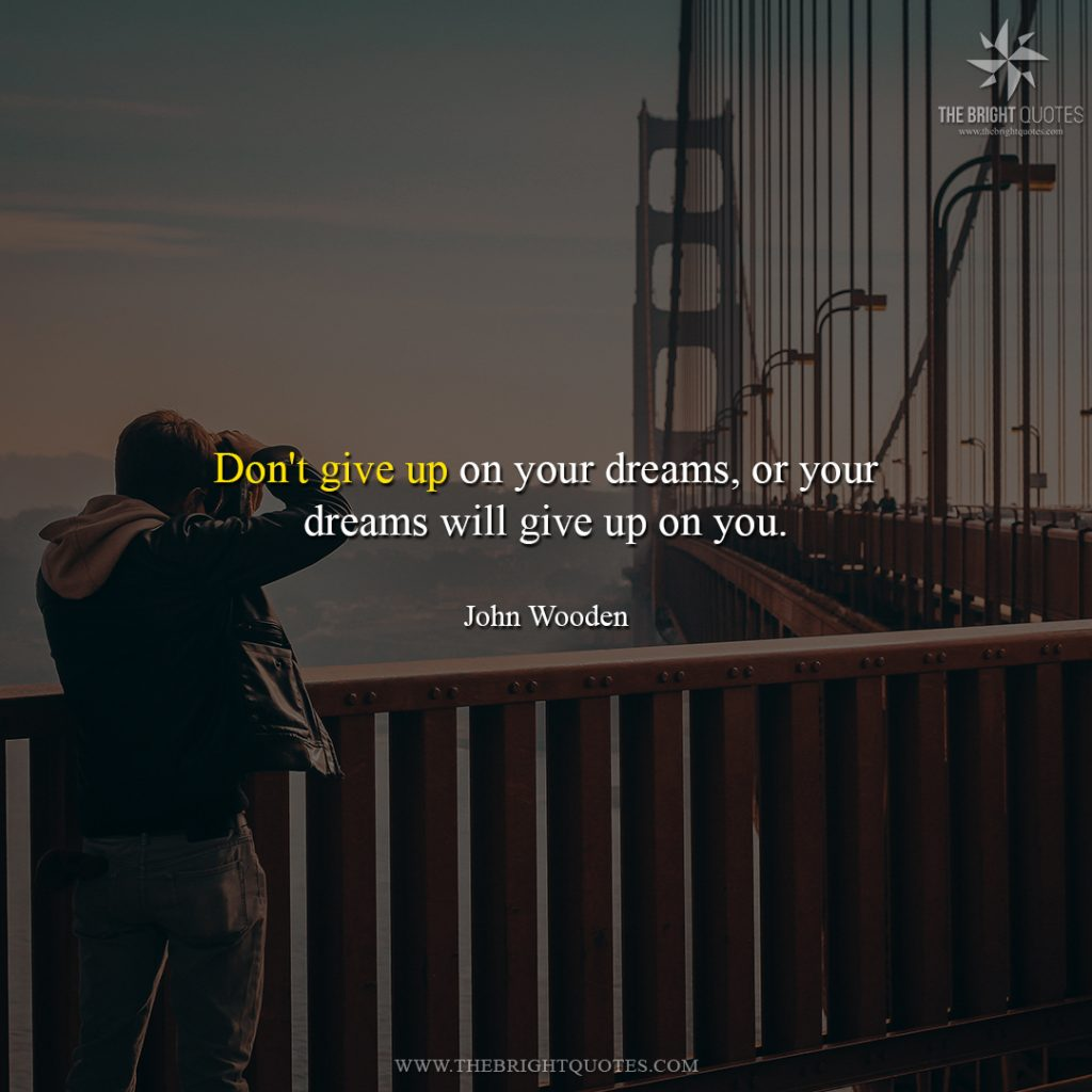 best quotes dreams