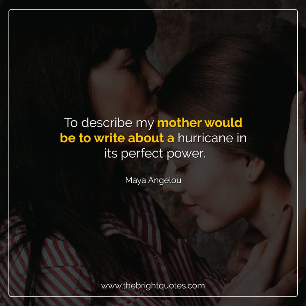 Happy Mothers Day Quotes For You