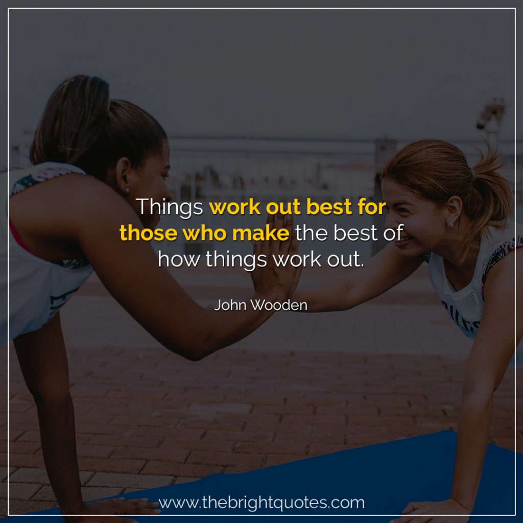 home workoutquotes