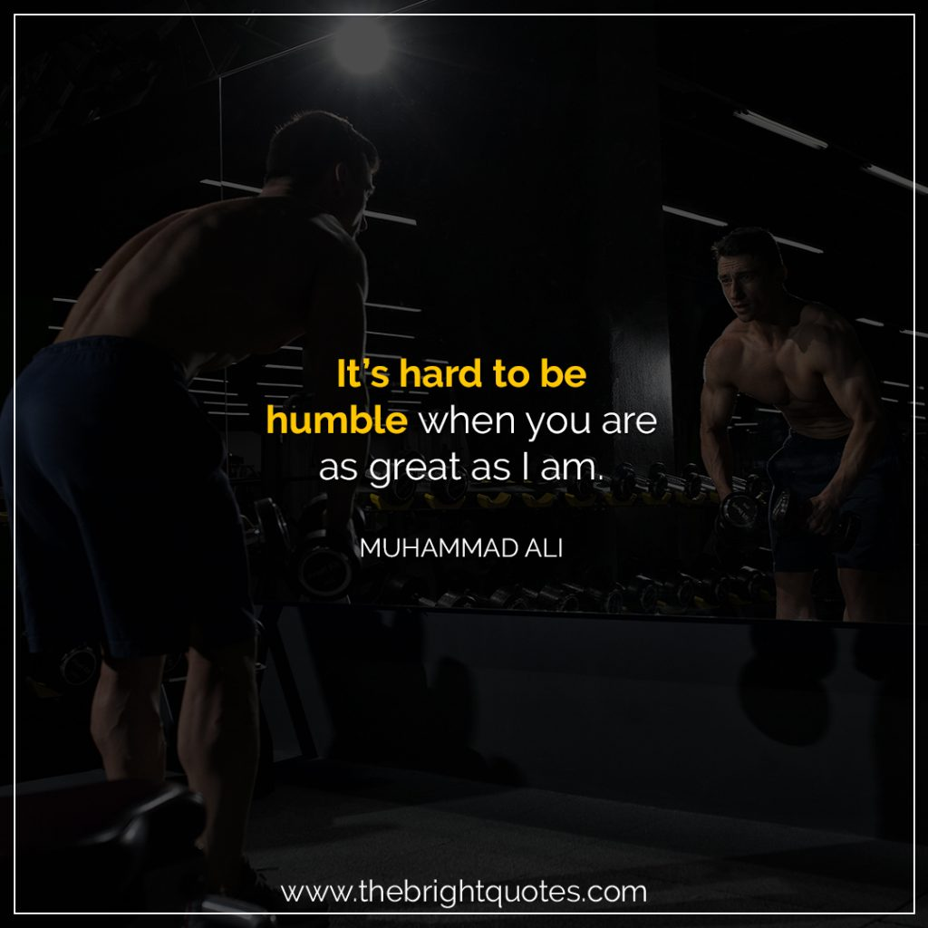 fitness quotes by famous athletes