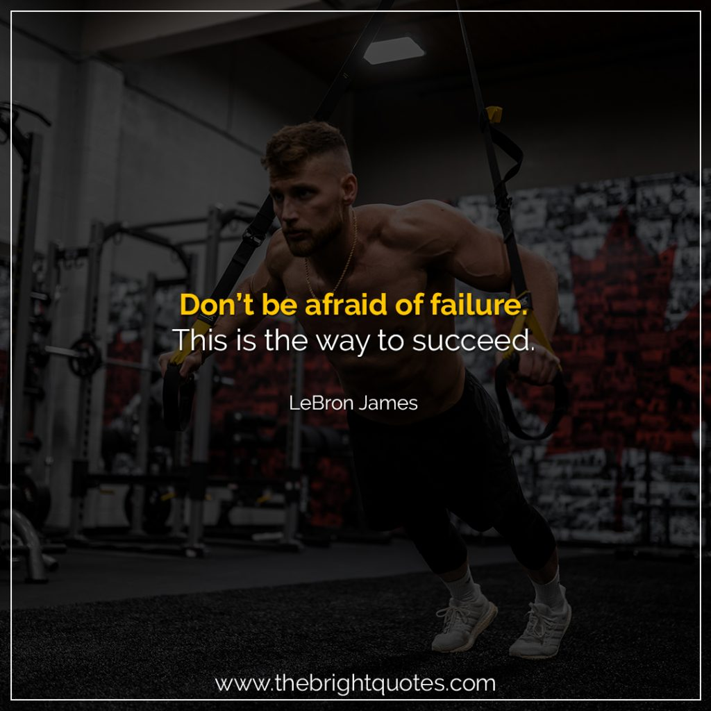 discipline quotesfitness