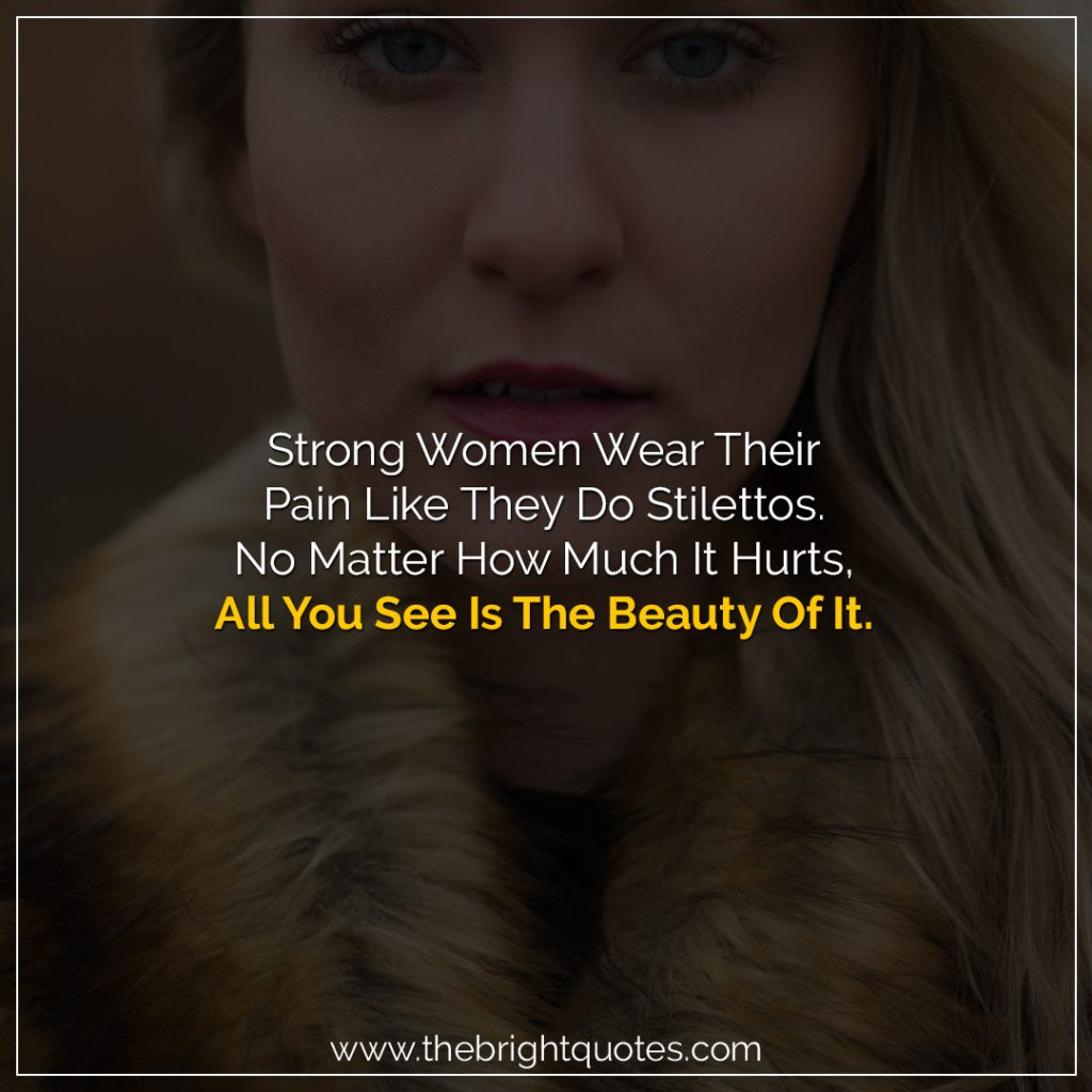 strong confident womanquotes