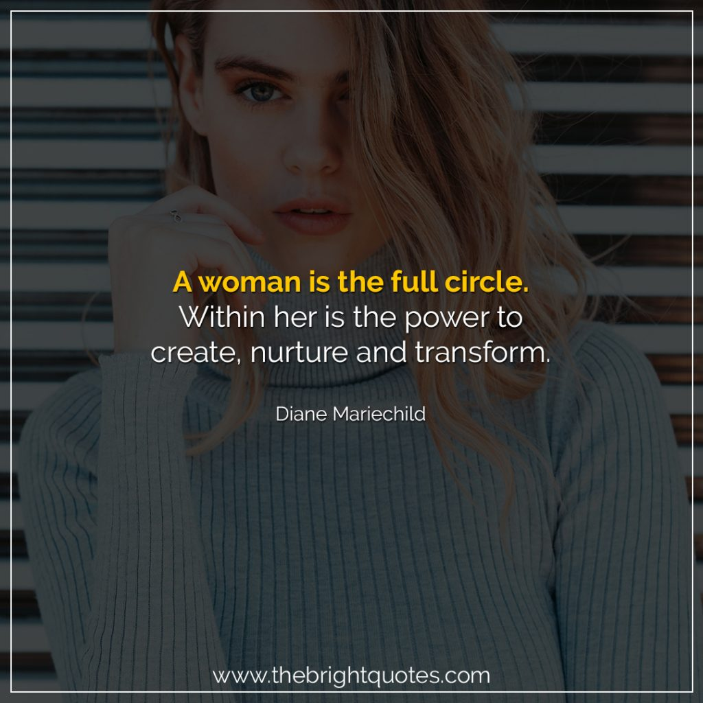 strong proud womanquotes