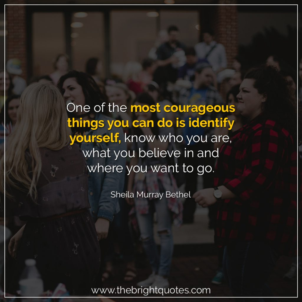 confidentwoman quotes