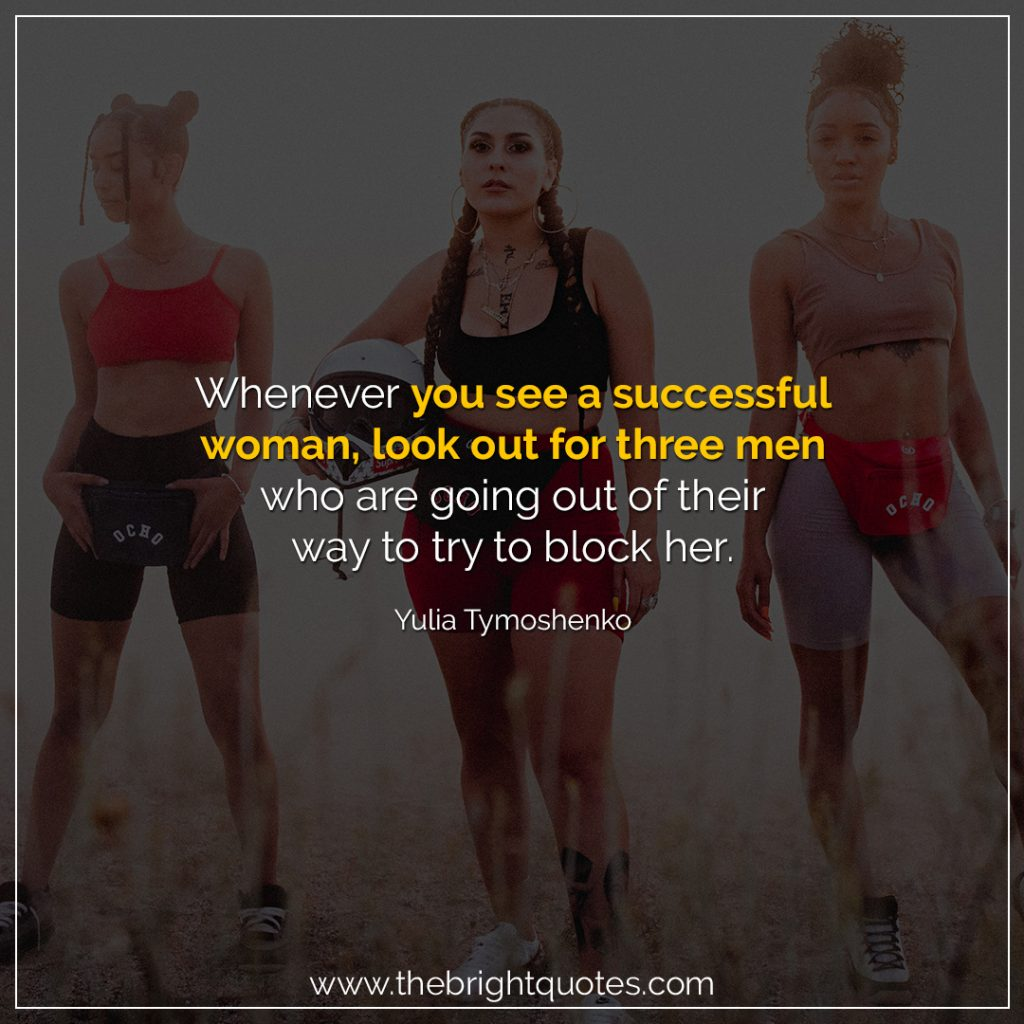 freewoman quotes