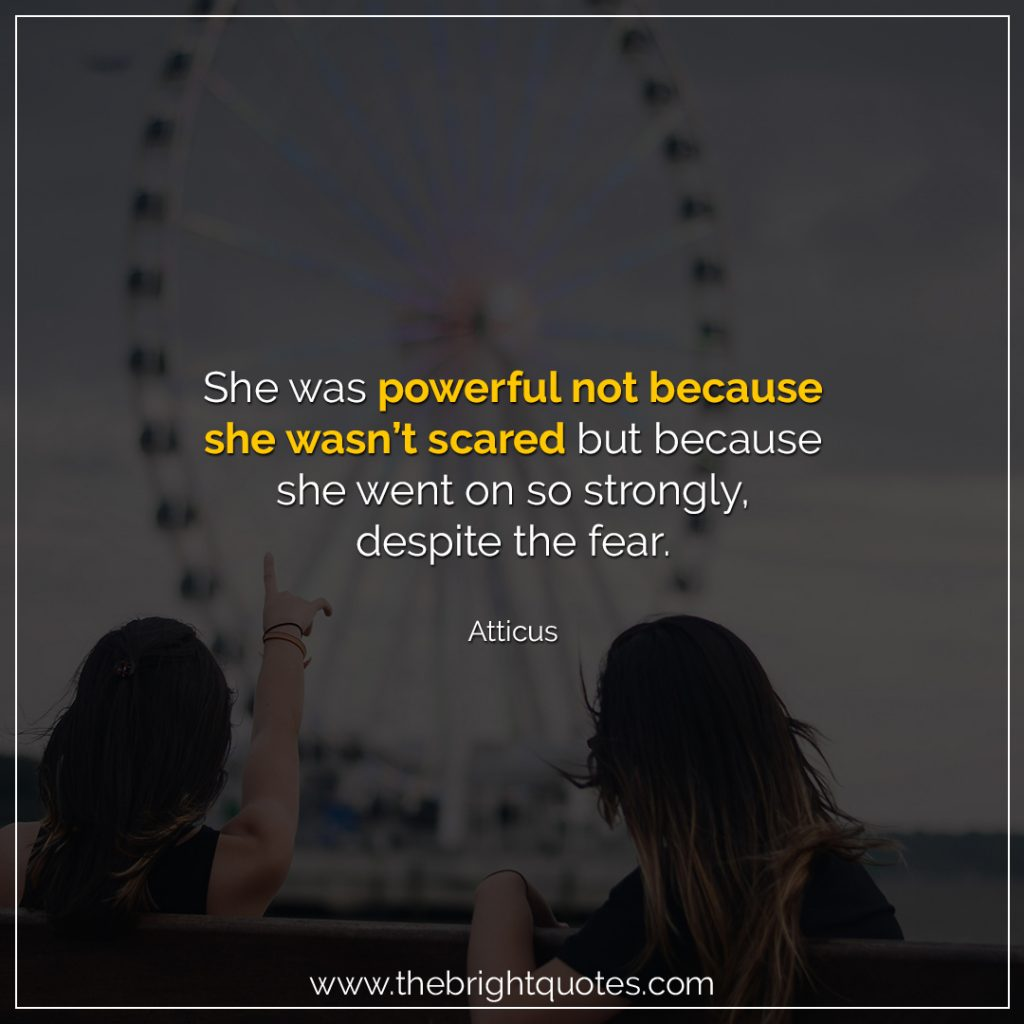 strong proud woman quotes