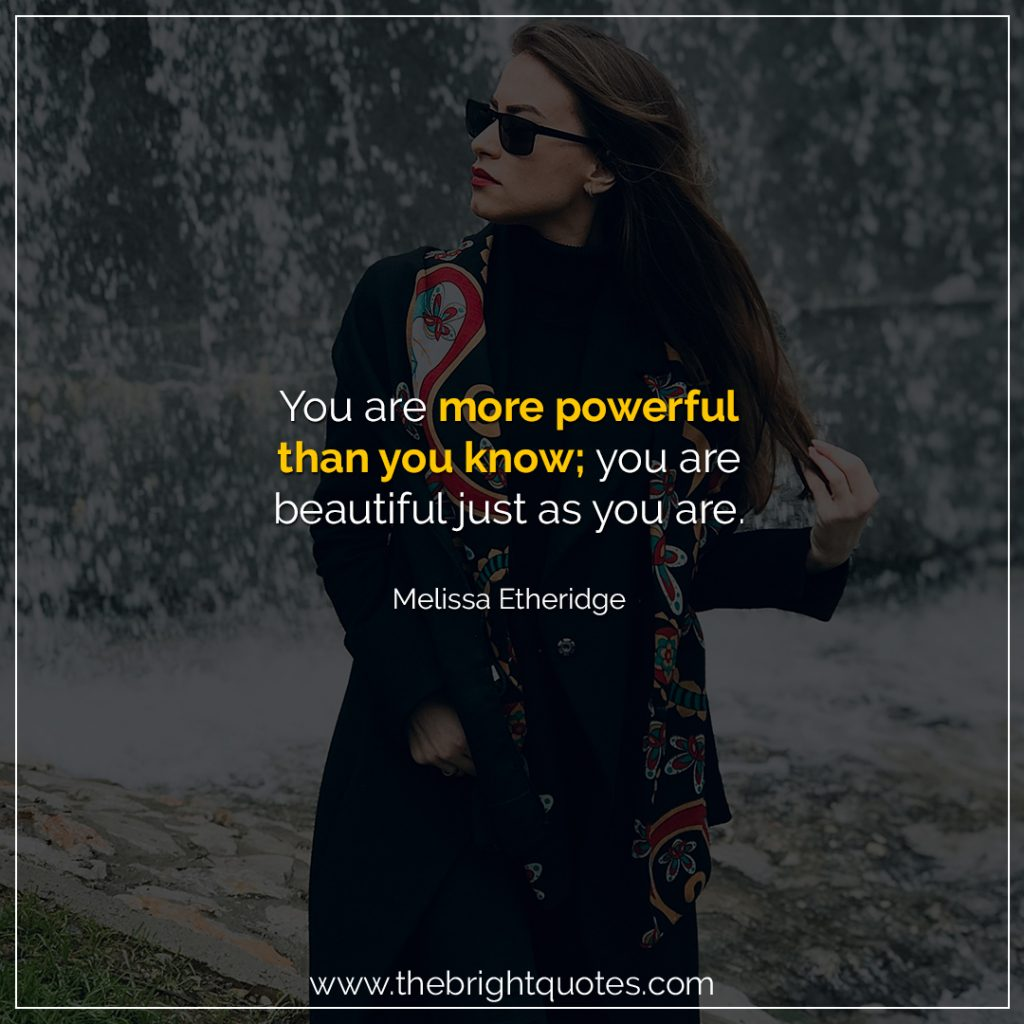 beautiful confidentwoman quotes