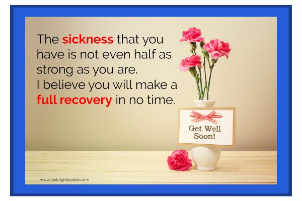 quote on get well soon featured image