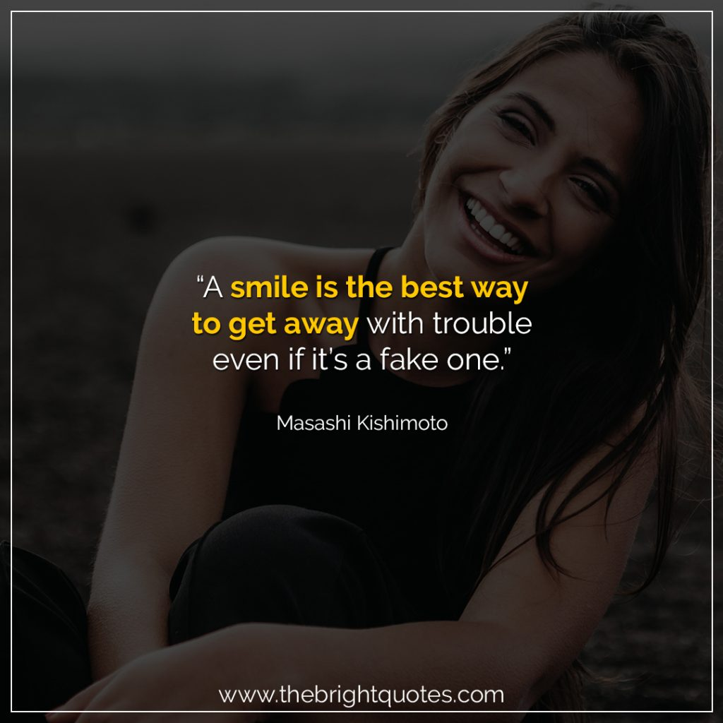 i love your smile quotes for her