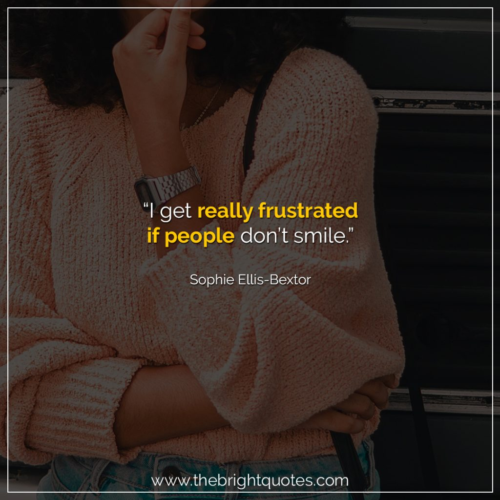 funny smiling quotes