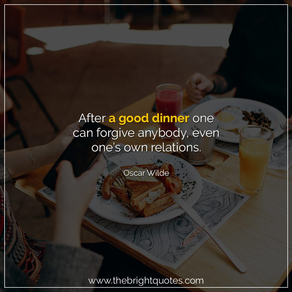 deliciousfood quotes