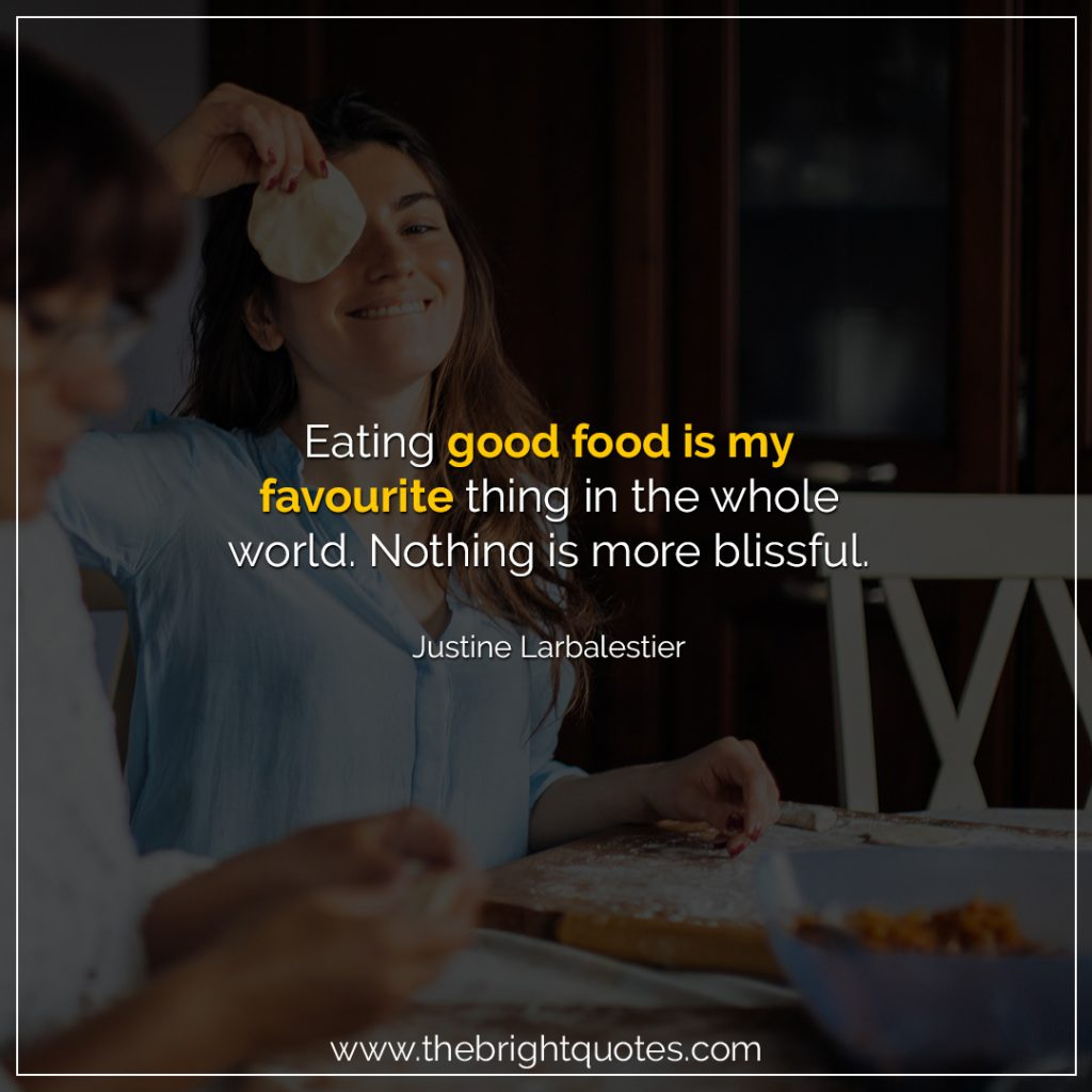 eating wellquotes