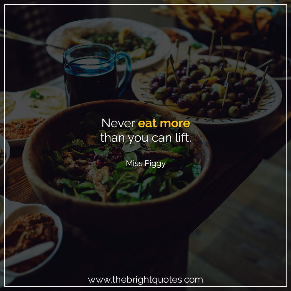 healthy eating quotesfunny
