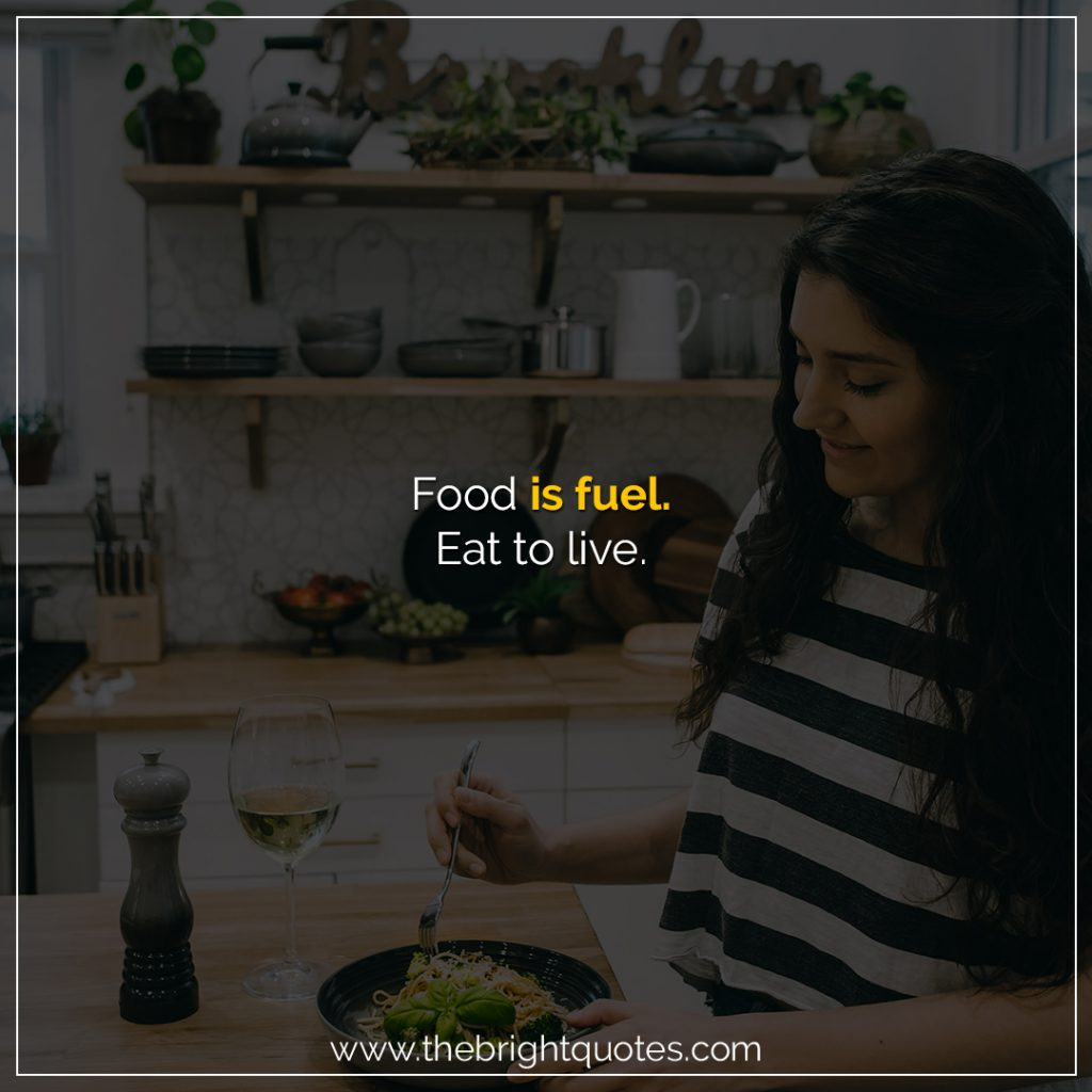 healthy organicfood quotes