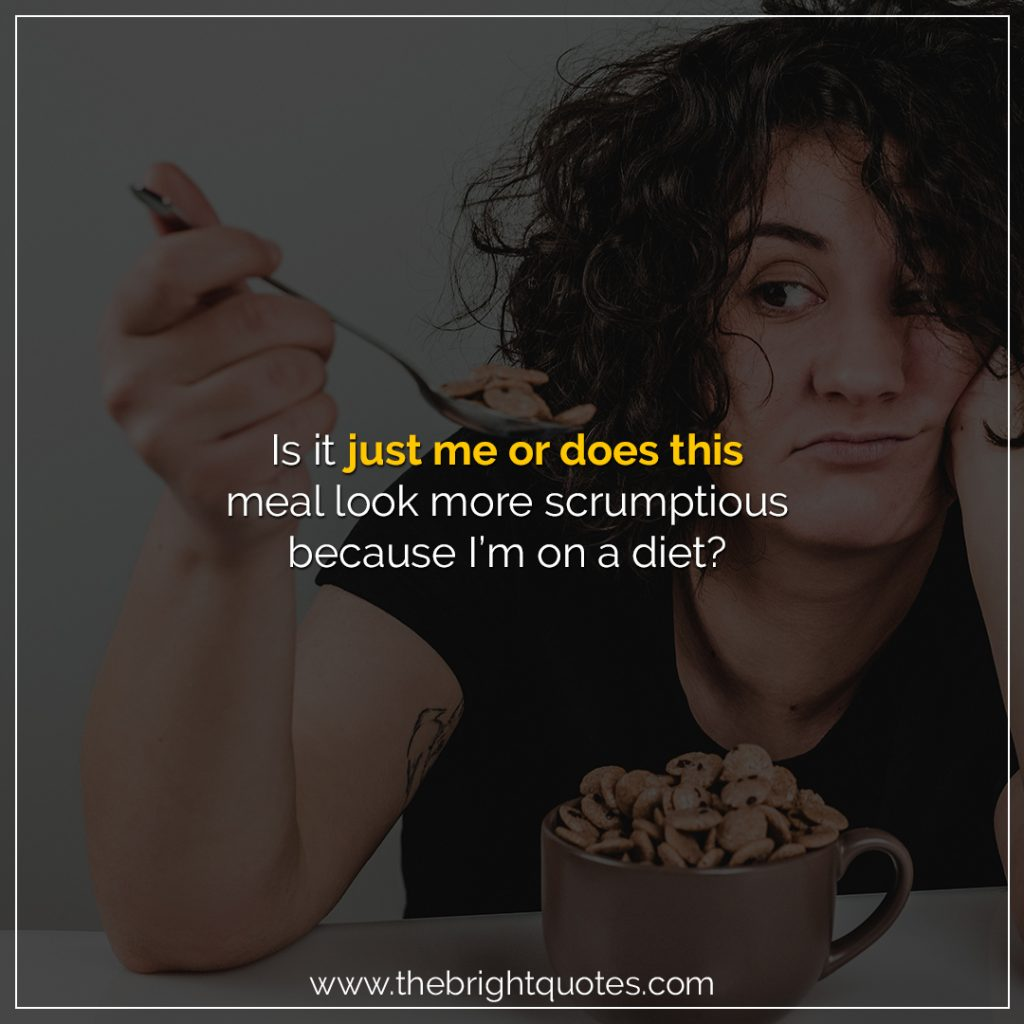 healthyfood quotesfunny